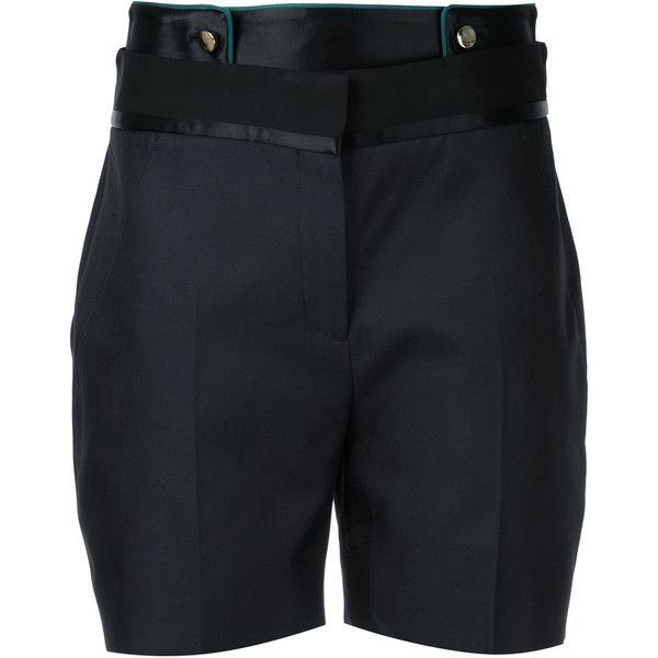 1000  ideas about Tailored Shorts on Pinterest | Baggy shorts ...