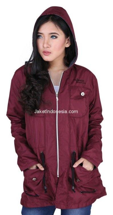 Jaket wanita CTN 17-623 adalah jaket wanita yang nyaman untuk...