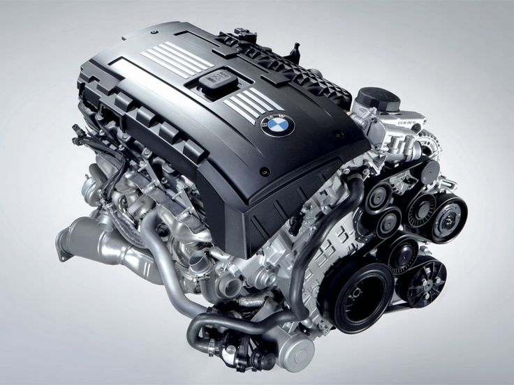 #SouthWestEngines Check out the new  BMW-N54-twin-turbo-I6