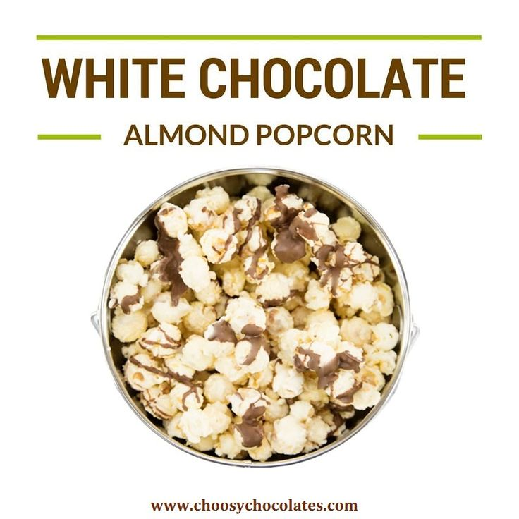 16 best images about Delicious Popcorn Creations on ...