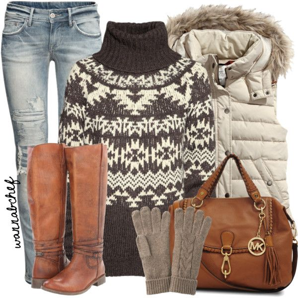 """Winter"" by wannabchef on Polyvore"