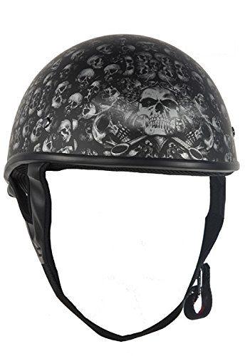 Best Motorcycle Half Helmet