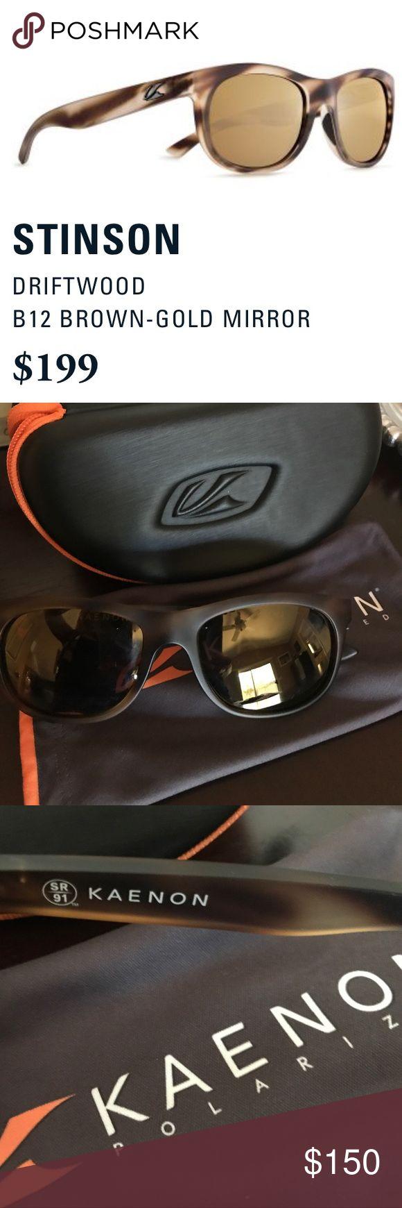 Kaenon polarized sunglasses Brand new, no scratches kaenon