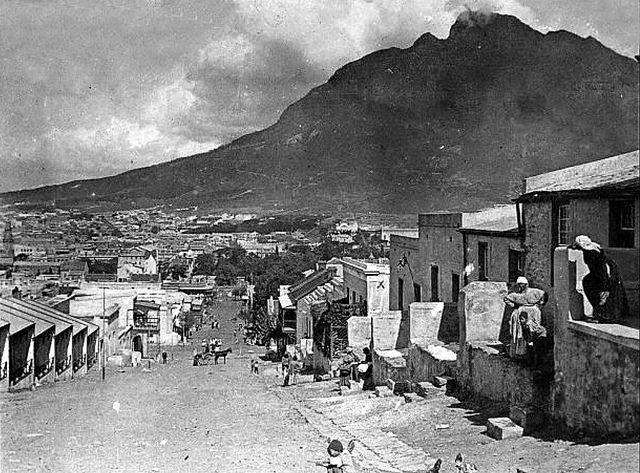 Bo Kaap 1938 | Flickr - Photo Sharing!