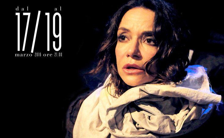 Al Teatro Palladium Anna Freud, figlia del celebre Sigmud, porta sul palco la sua vita, gli affetti, il lavoro grazie all'interpretazione di Stefania Barca