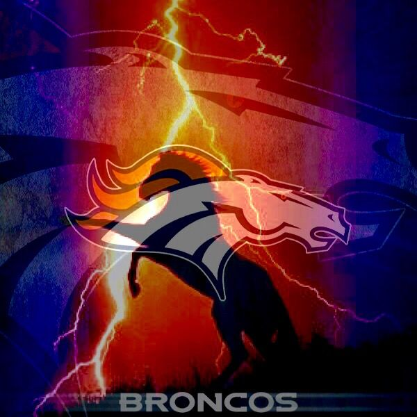 Go Broncos!! Let's Ride to Victory against Tampon Bay!!! 2016