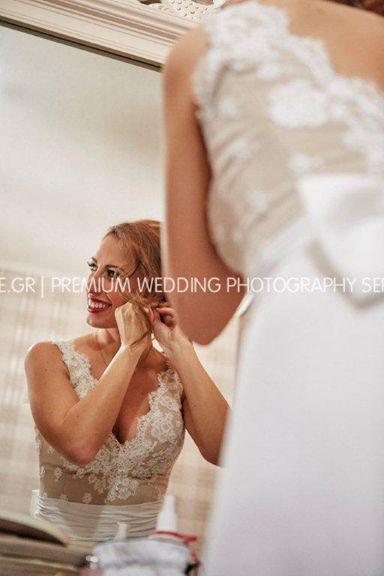 ΝΥΦΕΣ « Νυφικά Le Spose Di Elena | Οίκος Νυφικών