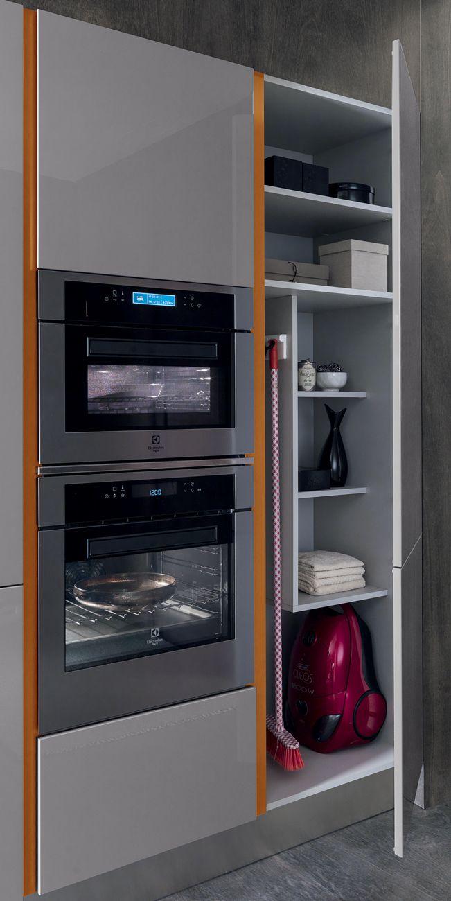 Cucine piccole: 30 idee per arredarle
