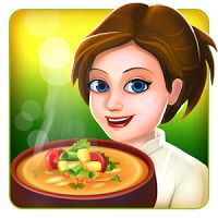 Star Chef Cooking Restaurant Game 2.14.1 MOD APK  casual games