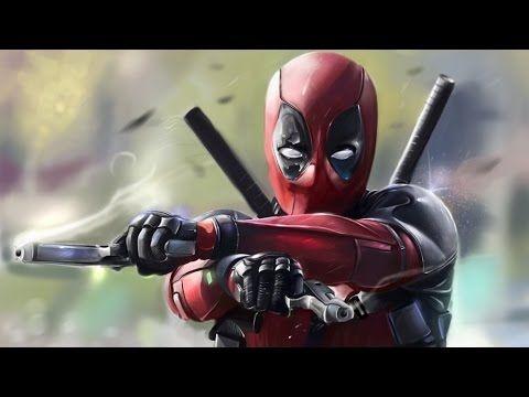 Deadpool- filme completo dublado em português 2016