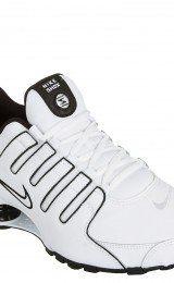 Nike Shox feminino