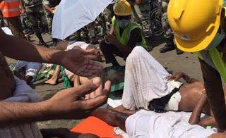 Ήταν θέλημα Θεού λέει υπουργός για την τραγωδία στη Μέκκα [video]
