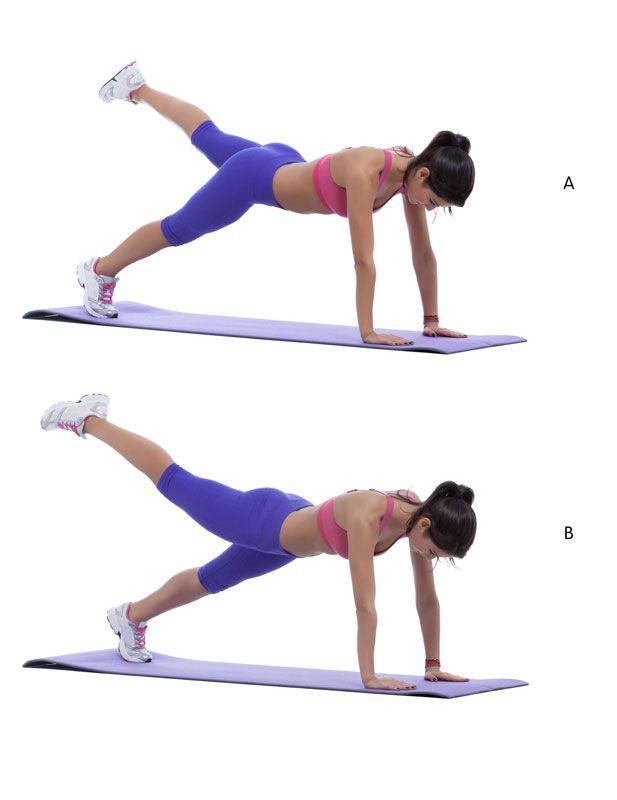 Apresentamos-lhe um programa durante o qual exercícios realizados com a máxima intensidade são intervalados com períodos curtos de descanso.