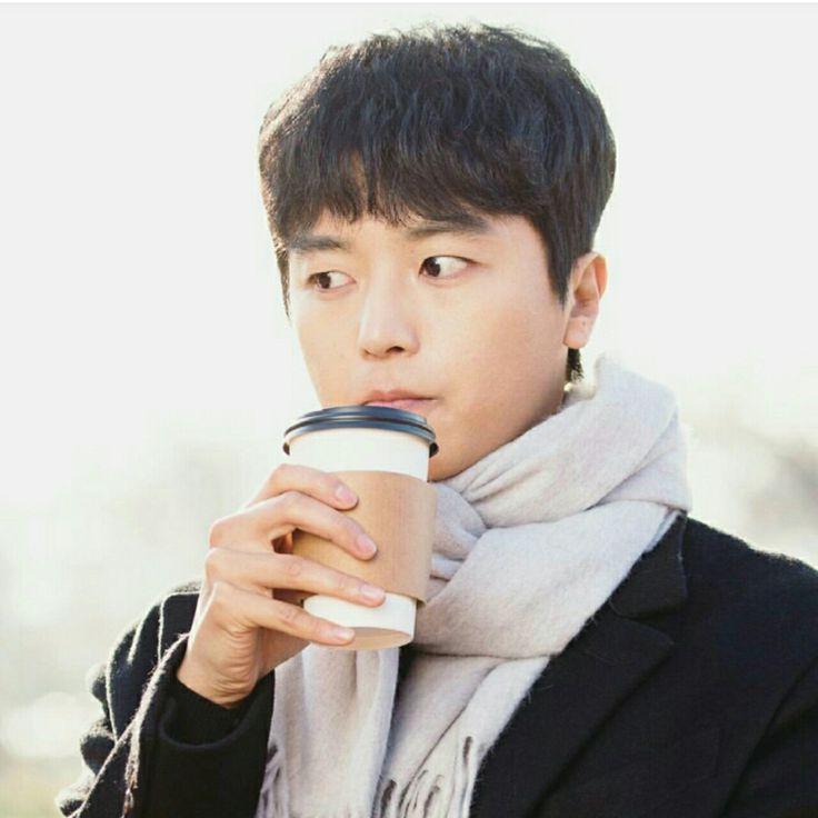 Yeon Woo Jin Oppa❤