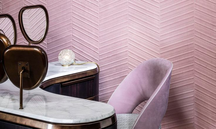 Parquet | 3D wallcovering Spectra | Collections | Arte wallcovering