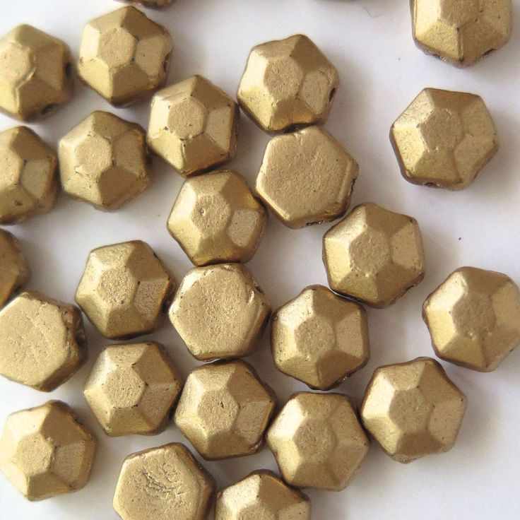 Le nuove perline Honeycomb Jewels!