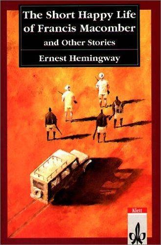 25+ best ideas about Ernest hemingway short stories on Pinterest ...