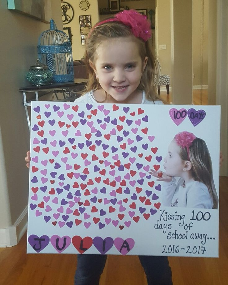 59 Best Images About 100th Day Project Ideas For Parents