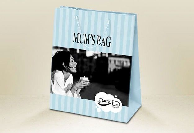 Darrell Lea Mum�s Bag for Mothers Day 2011