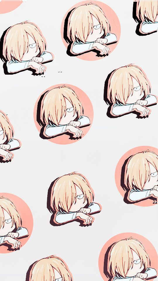 """jetzui: """" """"Yuri Plisetsky / Wallpapers ↳ Requested by : Anon """" """""""