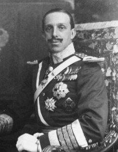 Alfonso_XIII di Spagna