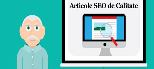 Termenul de SEO provine de la expresia englezeasca Search Engine Optimization, care tradusa in limba romana inseamna optimizarea motoarelor de cautare. http://blog.cumpar-ieftin.ro/post/162622312974/cum-se-redacteaza-un-articol-seo-de-calitate