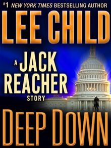 Jack Reacher, July/12