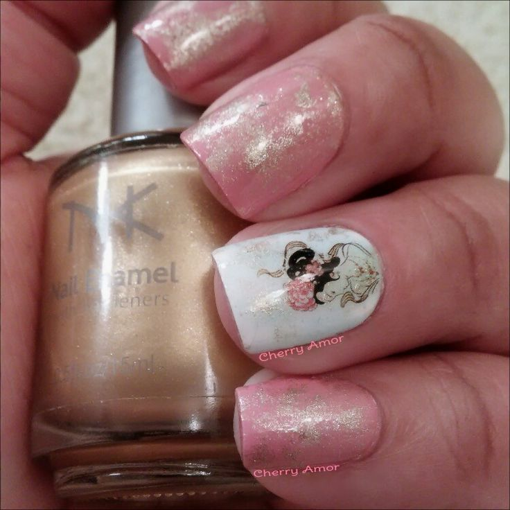 79 best Nails - MY NOTD images on Pinterest | Gel polish, Nail ...