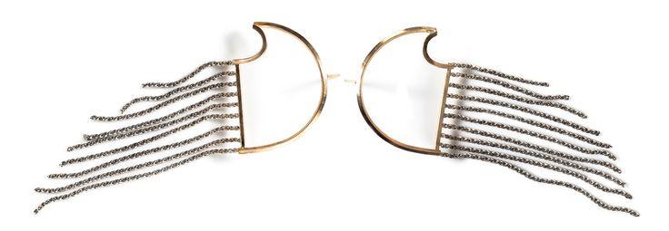 by boe Owl Earrings