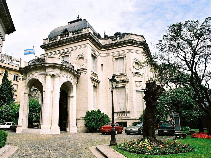 Museo de Arte Decorativo - Buenos Aires, Argentina.