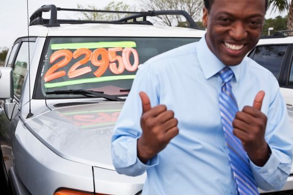 A guide for what you need to know when purchasing a pre-owned car.