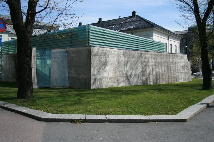 The National Museum of Art, Architecture and Design holds, preserves and exhibits Norway's most extensive collections of art, architecture and design.