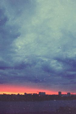 city indie vintage tumblr sunset sky photography lovely