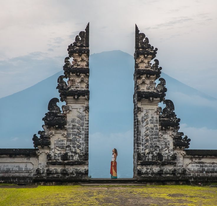 One Week in Bali: The Perfect Travel Itinerary