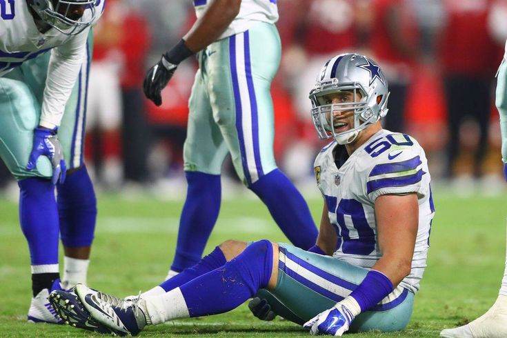 Has Sean Lee Become A Liability For Cowboys?