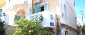 Renia Hotel Agia Pelagia Crete
