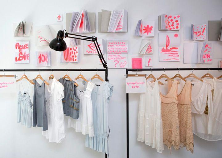 Pop-up Store Sita Murt