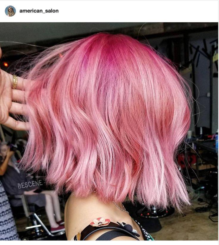 31 best hair images on pinterest short hairstyle hair for Bomb hair salon