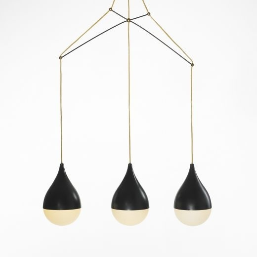 Ico Parisi / chandelier #icoparisi