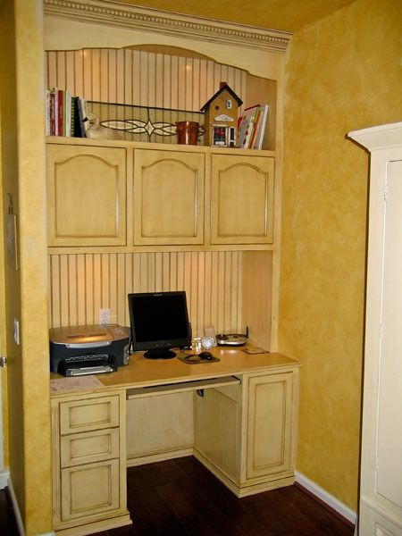 office desk cabinet. builtin home office desk and storage cabinet