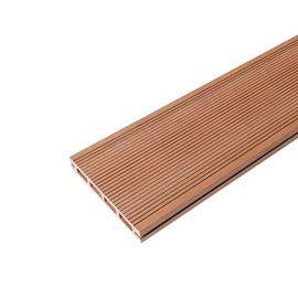 Lame de terrasse composite Dixi marron L.220 x l.14,5 cm