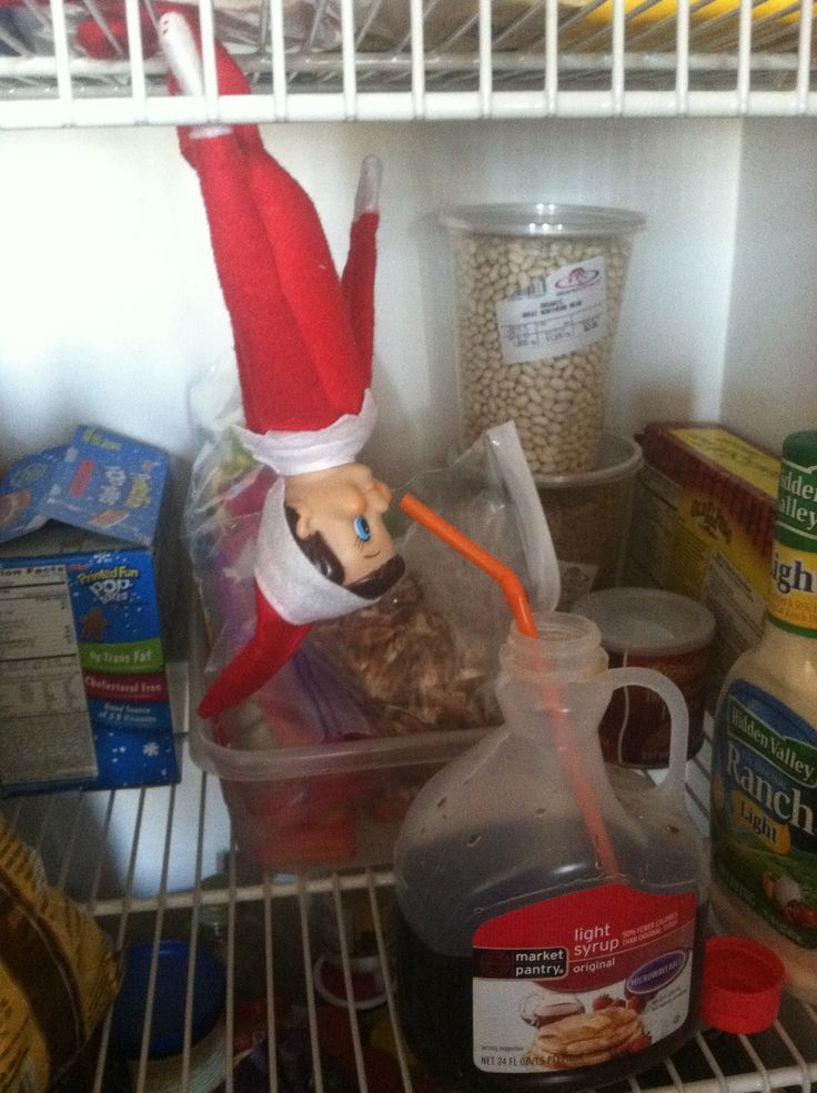 Best elf on the shelf images pinterest christmas