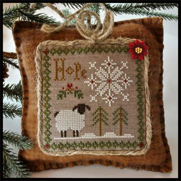 LHN - Little Sheep Virtue - Hope