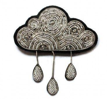 bijoux-nuage Macon & Lesquoy