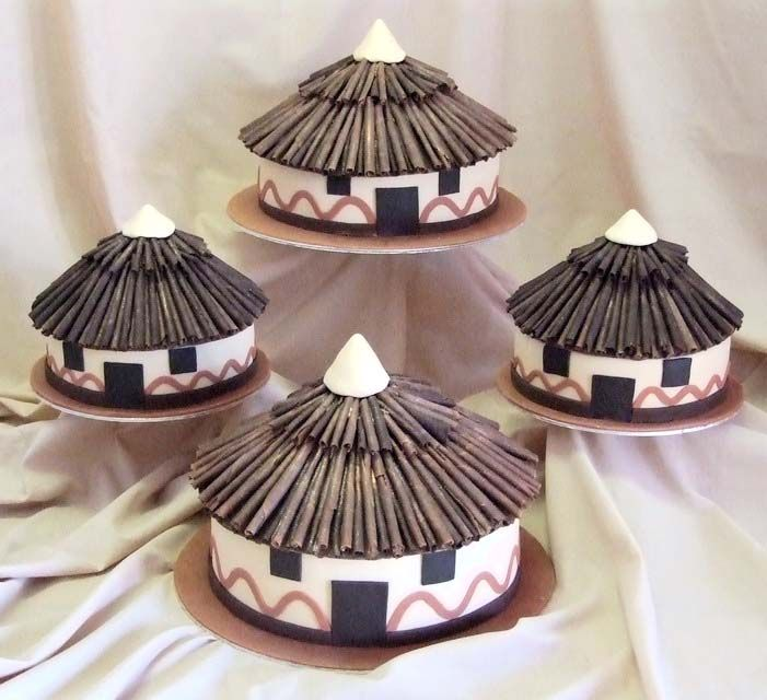 African Wedding Cake Designs  Kenyan Weddings Myharusi