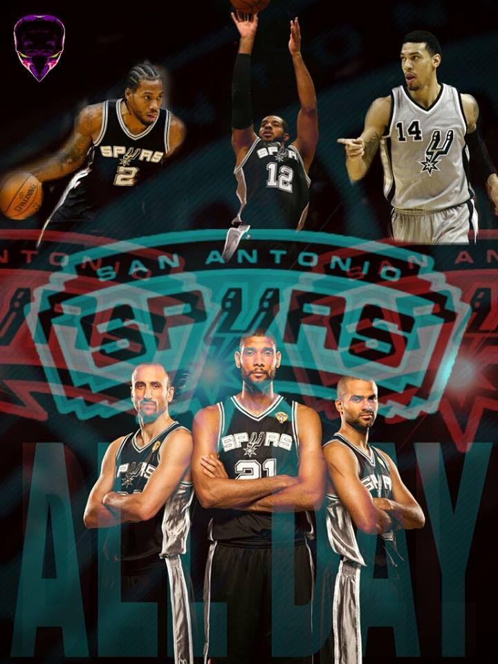 San Antonio Spurs :)