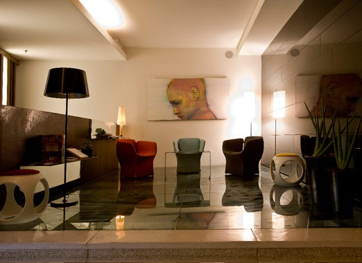 LANCHID 19 DESIGN HOTEL BUDAPEST Modern fashion boutique hotel offering Danube panorama