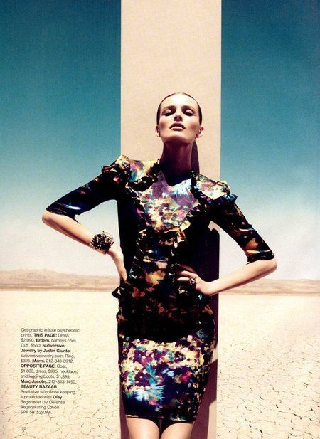 Image result for bazaar first look of the fall camilla akrans