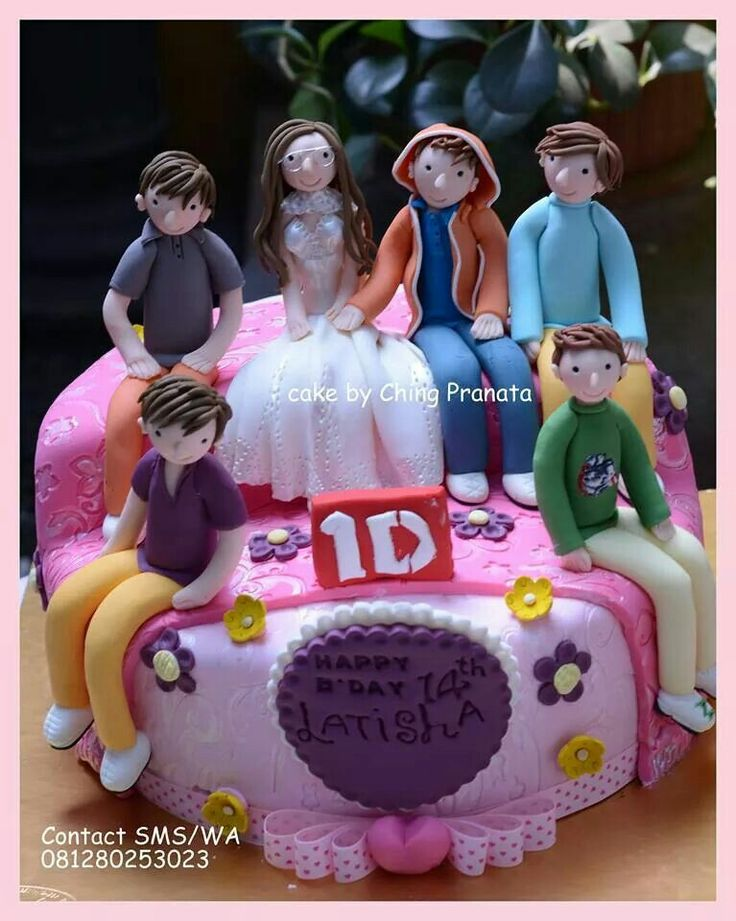 77 best beautiful cake images on Pinterest Fondant cakes