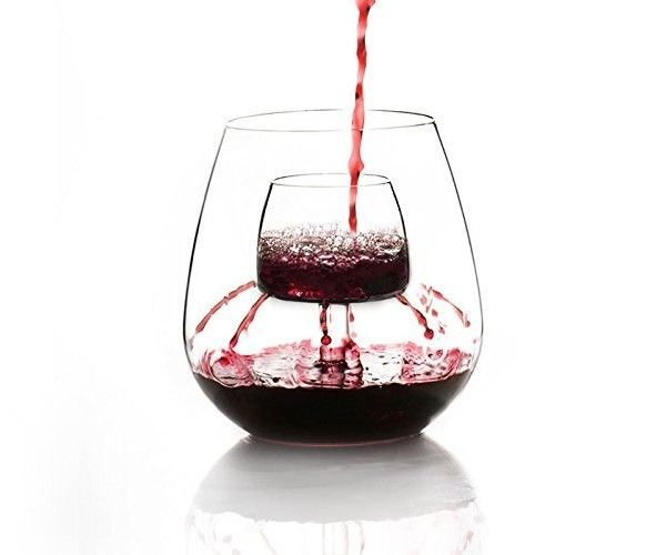 Best 25 Unique Wine Glasses Ideas On Pinterest Drinking